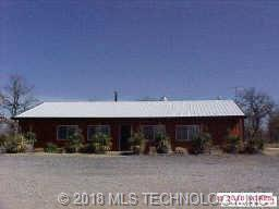 9329 W Hwy 20 Road, Skiatook, OK 74070 (MLS #1844391) :: American Home Team