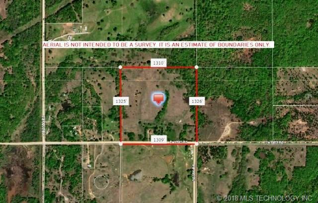 35835 Ew 1300 Road, Seminole, OK 74868 (MLS #1844489) :: American Home Team
