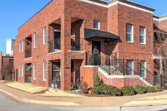 728 S Norfolk Avenue B, Tulsa, OK 74120 (MLS #1844537) :: Hopper Group at RE/MAX Results