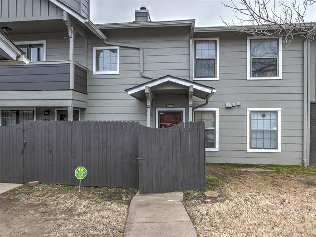 9012 S College Avenue #2006, Tulsa, OK 74137 (MLS #1844720) :: Hopper Group at RE/MAX Results