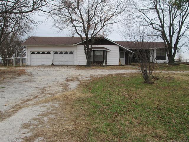 12654 County Road 3580, Ada, OK 74820 (MLS #1844837) :: American Home Team