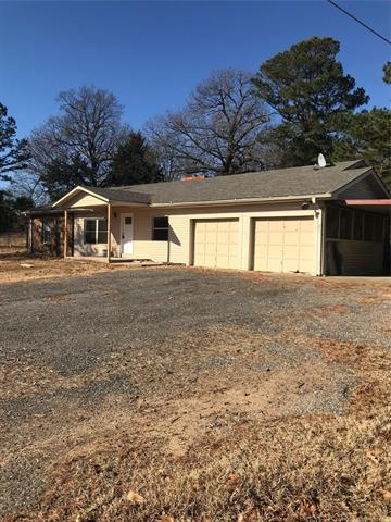 43 Brass Lane, Mcalester, OK 74501 (MLS #1844998) :: Hopper Group at RE/MAX Results