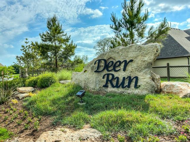 18904 Red Fox Trail, Owasso, OK 74055 (MLS #1845099) :: American Home Team