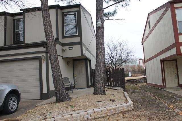 7224 E 32 Place S 27 75 Place S #75, Tulsa, OK 74145 (MLS #1845150) :: American Home Team