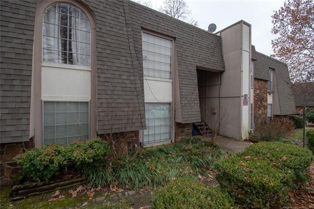 4426 E 68th Street #382, Tulsa, OK 74136 (MLS #1845194) :: Hopper Group at RE/MAX Results