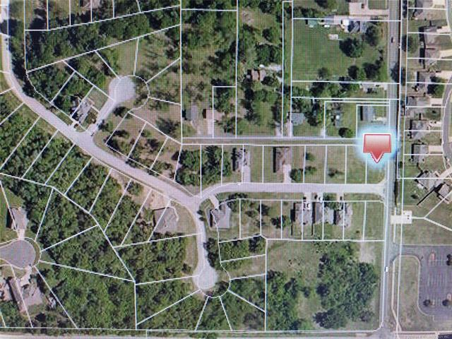 1701 W Pine Place, Tulsa, OK 74127 (MLS #1845368) :: American Home Team