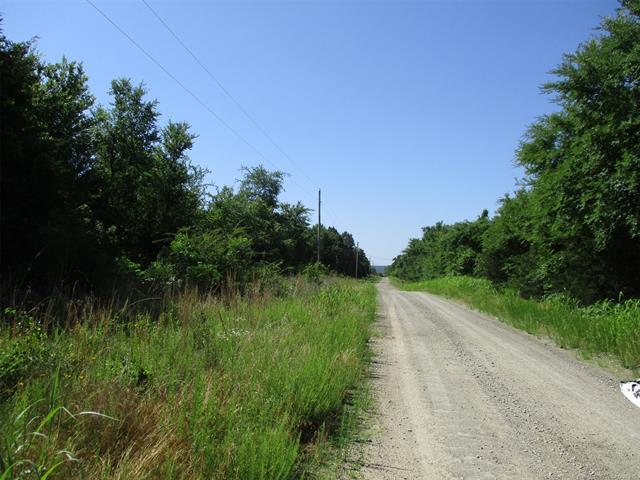 26 Whispering Pines Road, Stigler, OK 74462 (MLS #1845397) :: American Home Team