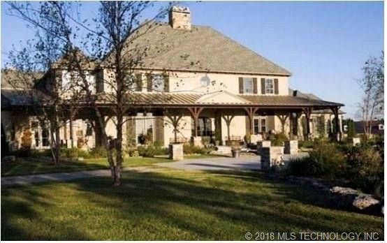 19983 S Sheridan Road, Mounds, OK 74047 (MLS #1845690) :: American Home Team