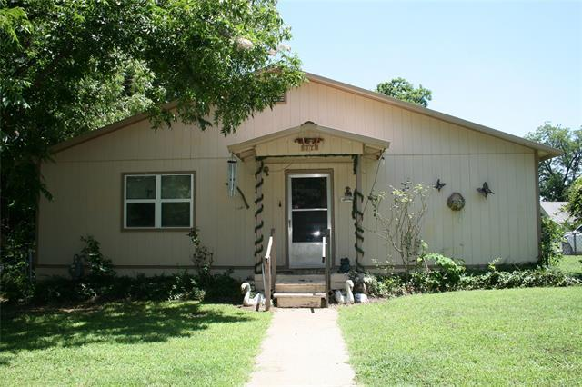 304 N Maple Street, Konawa, OK 74849 (MLS #1846334) :: Hopper Group at RE/MAX Results