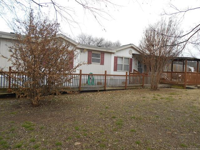 31347 E 681 Street, Wagoner, OK 74467 (MLS #1900018) :: Hopper Group at RE/MAX Results
