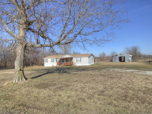 5301 E 420 Road, Oologah, OK 74053 (MLS #1900185) :: Hopper Group at RE/MAX Results