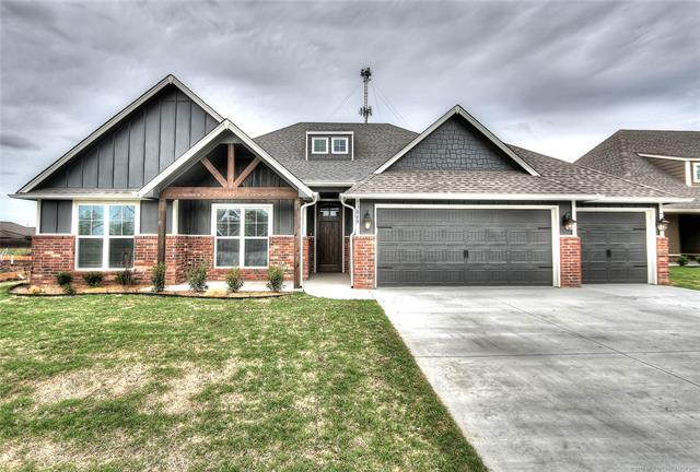 3995 E 130th Place North, Skiatook, OK 74070 (MLS #1900300) :: Hopper Group at RE/MAX Results