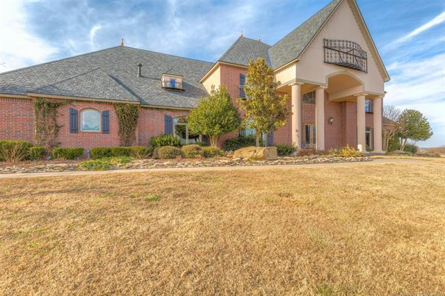 11650 S 4090 Road, Oologah, OK 74053 (MLS #1901362) :: Hopper Group at RE/MAX Results