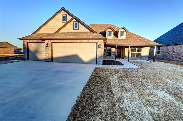 8112 N 76th East Avenue, Owasso, OK 74055 (MLS #1901365) :: Hopper Group at RE/MAX Results