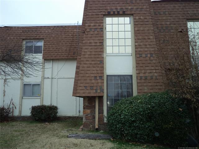 6701 S Richmond Avenue #555, Tulsa, OK 74136 (MLS #1901469) :: Hopper Group at RE/MAX Results
