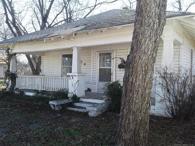224 8th Avenue NW, Ardmore, OK 73401 (MLS #1901909) :: Hopper Group at RE/MAX Results
