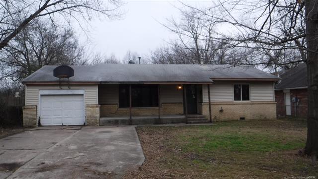 711 S Muskogee Street, Sapulpa, OK 74066 (MLS #1902247) :: American Home Team