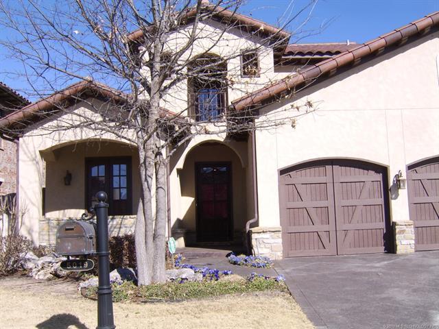 5019 E 119th Street, Tulsa, OK 74137 (MLS #1902414) :: 918HomeTeam - KW Realty Preferred