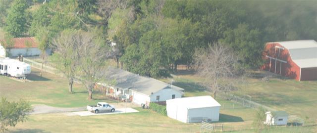 4100 N Wood Drive, Okmulgee, OK 74447 (MLS #1902443) :: Hopper Group at RE/MAX Results
