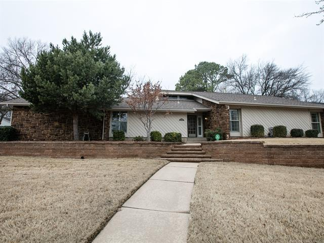 8222 S Marion Avenue, Tulsa, OK 74137 (MLS #1902491) :: RE/MAX T-town