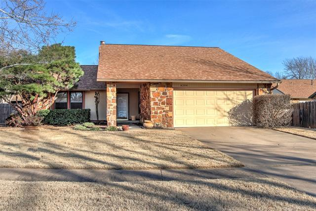 4204 W Quincy Street, Broken Arrow, OK 74012 (MLS #1902497) :: RE/MAX T-town