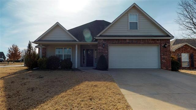 11550 E 117th Street N, Collinsville, OK 74021 (MLS #1902530) :: RE/MAX T-town