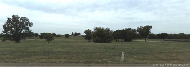 1500 Expressway Drive, Broken Arrow, OK 74012 (MLS #1902549) :: Hopper Group at RE/MAX Results