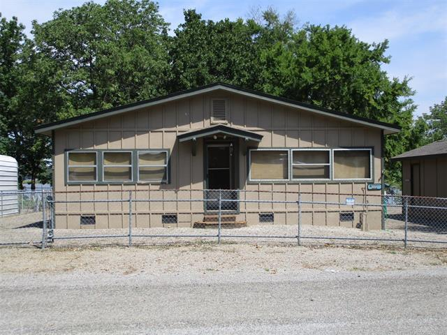 417743 E 1123 Road, Checotah, OK 74426 (MLS #1902732) :: Hopper Group at RE/MAX Results