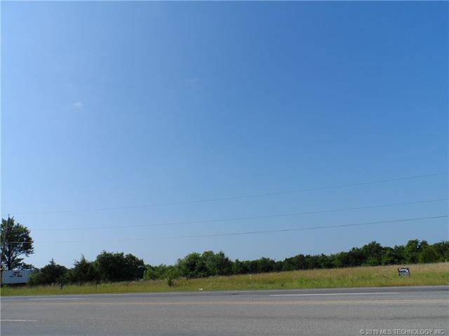 1710 E Hwy 270 Highway, Mcalester, OK 74522 (MLS #1902945) :: Hopper Group at RE/MAX Results