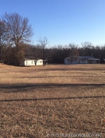 902 1st Street, Madill, OK 73446 (MLS #1903001) :: Hopper Group at RE/MAX Results