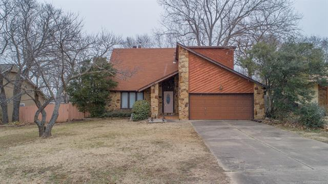 1301 Forest Lane, Catoosa, OK 74015 (MLS #1903629) :: Hopper Group at RE/MAX Results