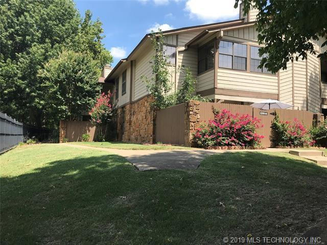 6366 S 80th East Avenue L, Tulsa, OK 74133 (MLS #1903770) :: Hopper Group at RE/MAX Results