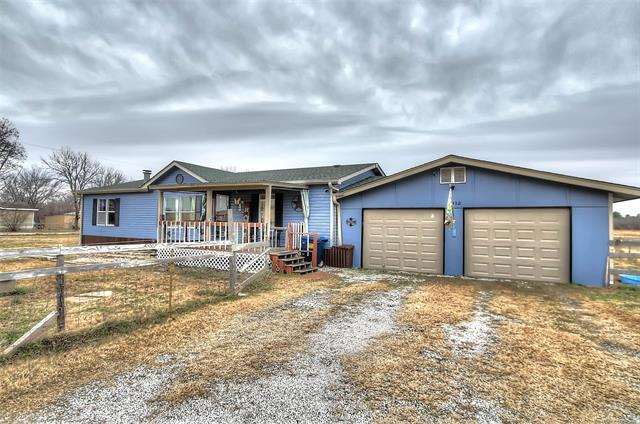 7612 E 106th Street North, Owasso, OK 74055 (MLS #1903964) :: Hopper Group at RE/MAX Results