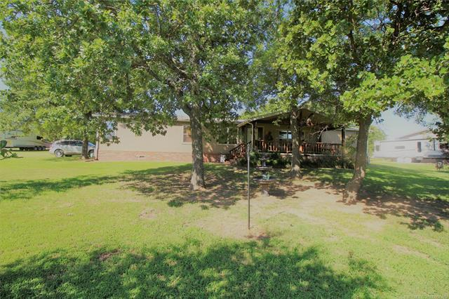 8341 Peaceful Lane, Kingston, OK 73439 (MLS #1904693) :: Hopper Group at RE/MAX Results