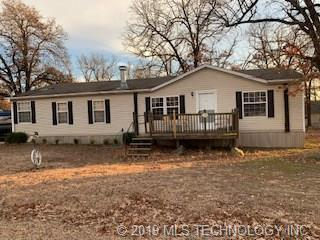 27 Buffalo Street, Canadian, OK 74425 (MLS #1904739) :: Hopper Group at RE/MAX Results