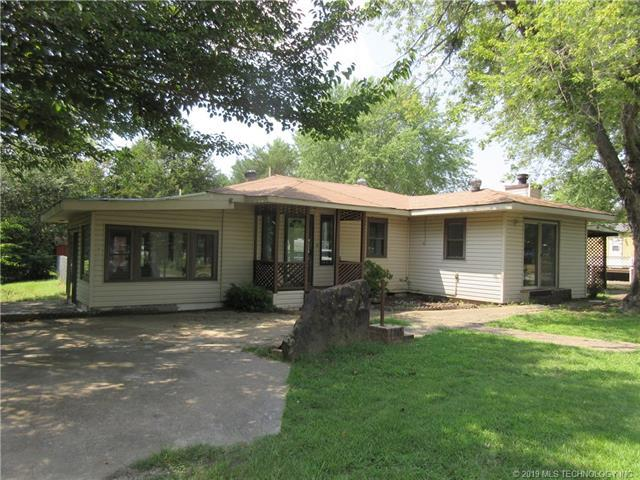 112442 S 4178 Road, Checotah, OK 74426 (MLS #1904937) :: Hopper Group at RE/MAX Results
