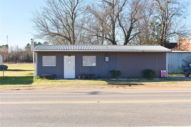 410 Williams Avenue, Soper, OK 74759 (MLS #1906053) :: Hopper Group at RE/MAX Results