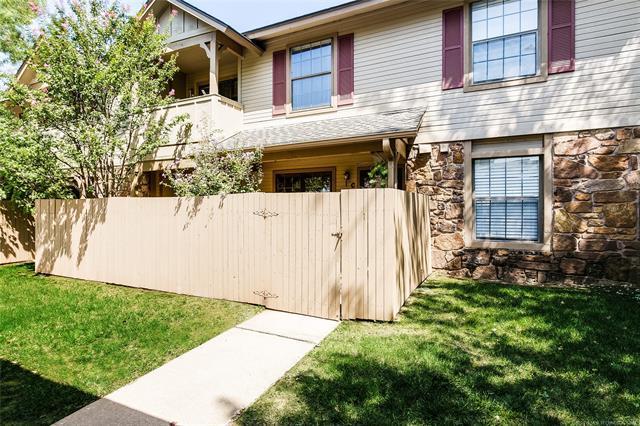 9313 S Urbana Avenue E 15 C, Tulsa, OK 74137 (MLS #1906280) :: Hopper Group at RE/MAX Results