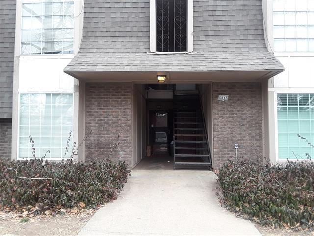6816 S Toledo Avenue E #315, Tulsa, OK 74136 (MLS #1906445) :: Hopper Group at RE/MAX Results