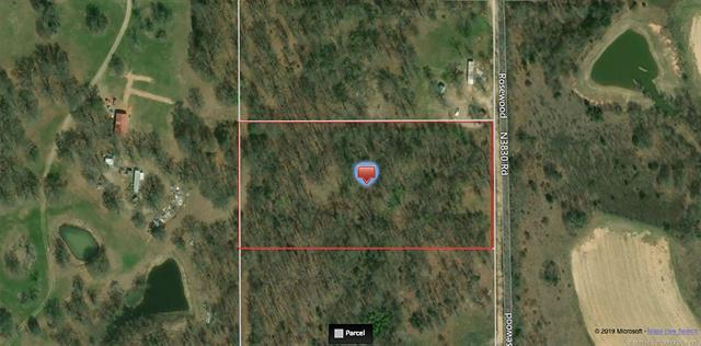 Twin Oaks Road, Caney, OK 74533 (MLS #1906680) :: Hopper Group at RE/MAX Results