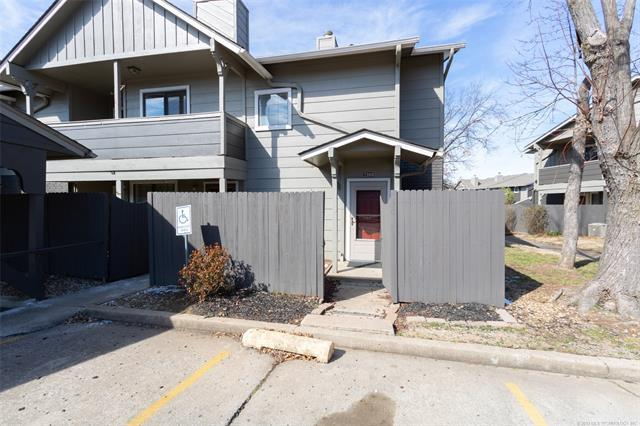 9022 S College Avenue #2108, Tulsa, OK 74137 (MLS #1906959) :: Hopper Group at RE/MAX Results