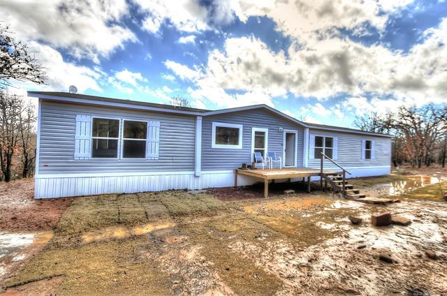 669 County Road 2276, Barnsdall, OK 74002 (MLS #1907111) :: Hopper Group at RE/MAX Results