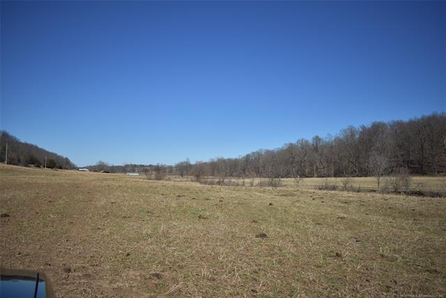 England Hollow Road, Stilwell, OK 74960 (MLS #1907405) :: Hopper Group at RE/MAX Results
