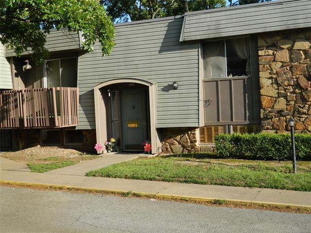 4620 E 68th Street S #116, Tulsa, OK 74136 (MLS #1907493) :: Hopper Group at RE/MAX Results