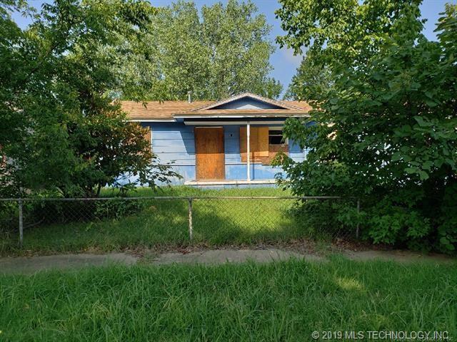 6216 N Boulder Avenue, Tulsa, OK 74126 (MLS #1907602) :: RE/MAX T-town