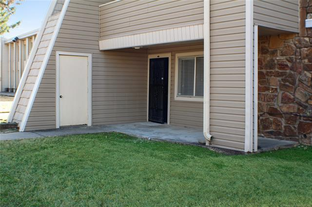 7321 S Yale Avenue #120, Tulsa, OK 74136 (MLS #1908326) :: Hopper Group at RE/MAX Results