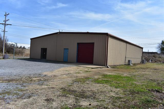 1610 S Park Hill Road, Tahlequah, OK 74464 (MLS #1908876) :: Hopper Group at RE/MAX Results