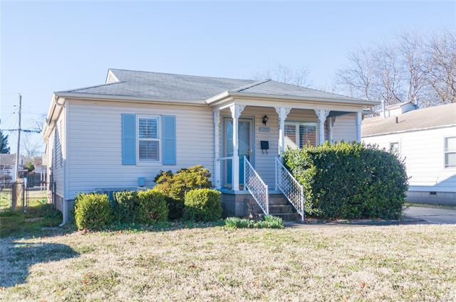 6936 E 5th Place, Tulsa, OK 74112 (MLS #1909682) :: Hopper Group at RE/MAX Results