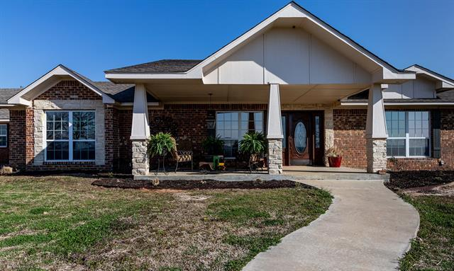 14201 S Simpson Road, Mannsville, OK 73447 (MLS #1910123) :: Hopper Group at RE/MAX Results