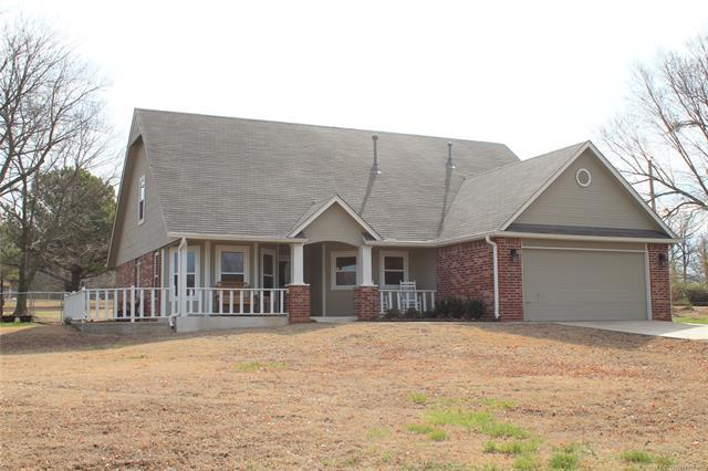 29565 S 4130 Road, Catoosa, OK 74015 (MLS #1910171) :: RE/MAX T-town